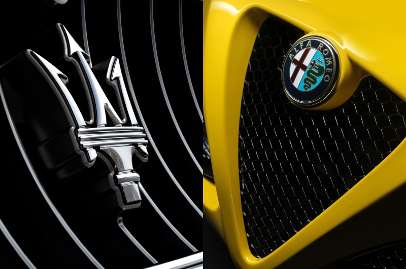 Alfa Romeo and Maserati global sales will be steered by a Canadian