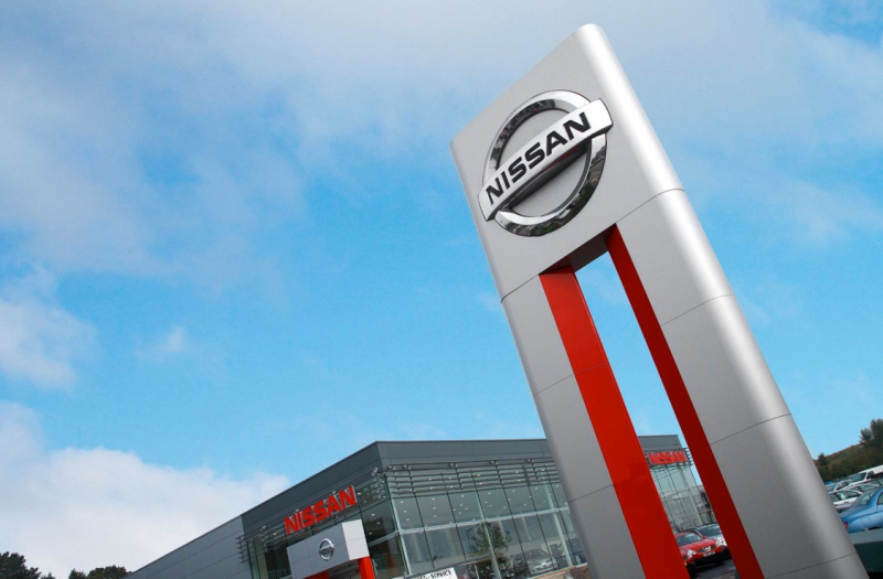 2 Nissan stores unexpectedly closed: the case is being investigated