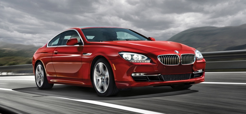 BMW recalls 5 Series, 6 Series, X5, and X6 models for fuel leaks?