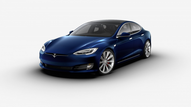 Tesla Blames Bosch for Model S Recall