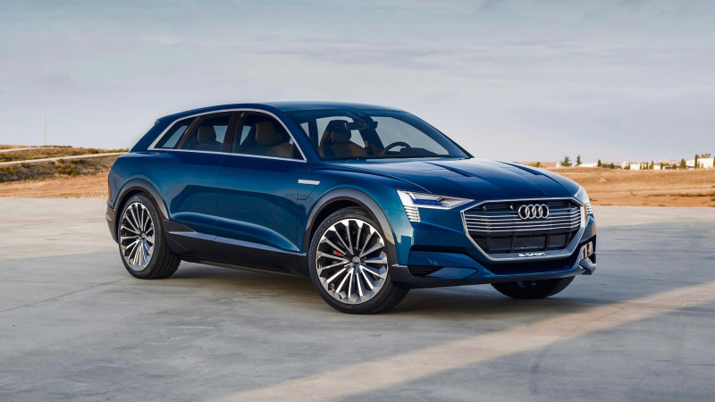 Audi Plans To Launch 20 Electrified Models By 2025