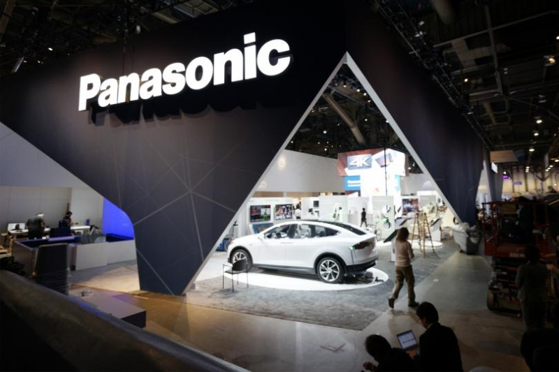 Panasonic's auto business to become the real driving force?