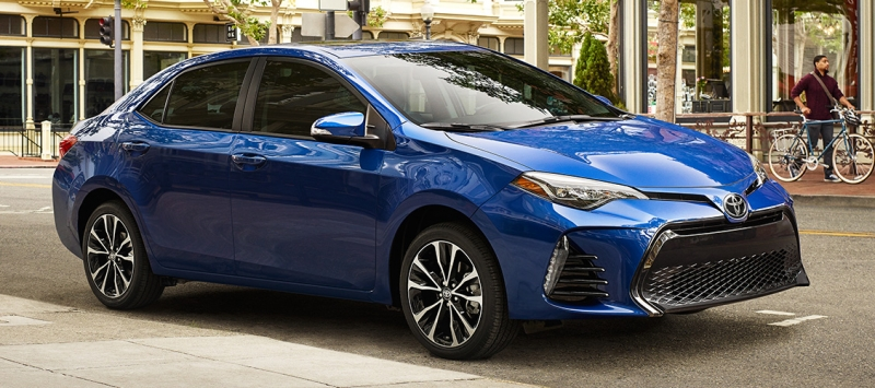 Toyota remains the most valuable car brand despite airbag recalls