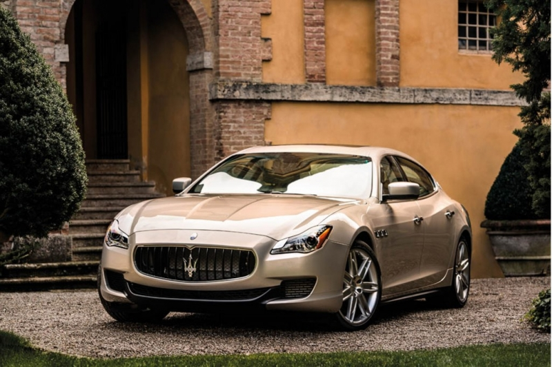 Maserati is ready to recall its Quattroporte and Ghibli!