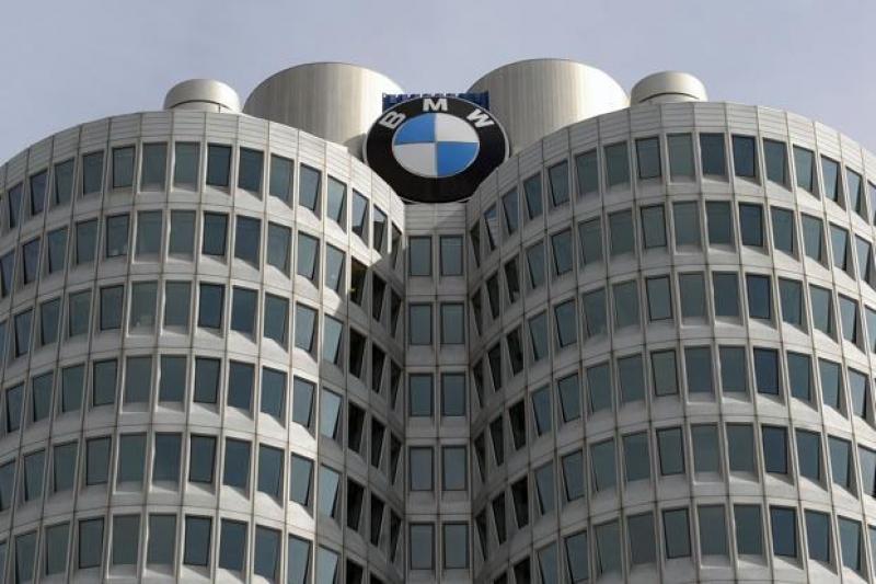 BMW of North America suggests new marketing tactics