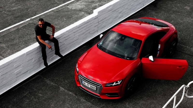 Audi employee arrested in Germany
