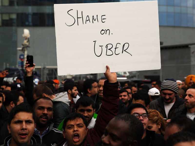 Uber reaches settlement with Herzberg family!