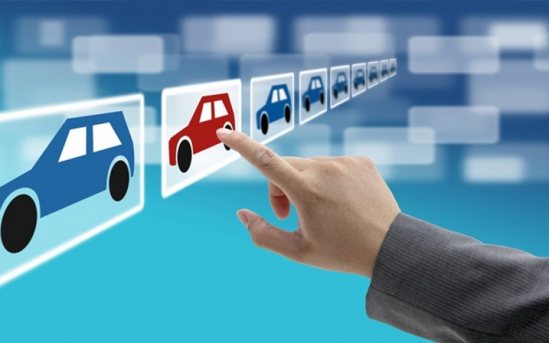 Facebook to be the next big thing in online used-car ads?