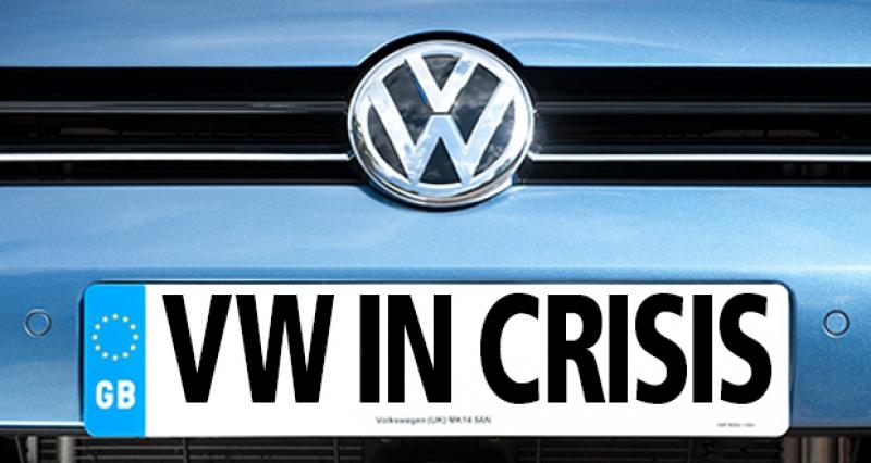 Volkswagen's huge settlement announced!