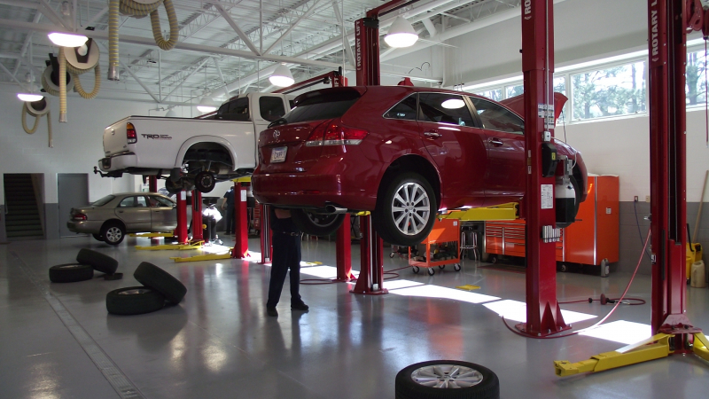 Better Cost Controls for Auto Dealers in 2018