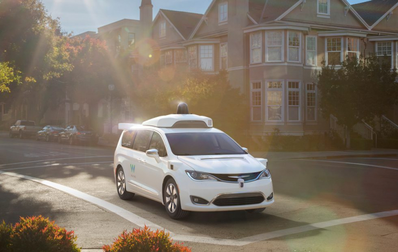 Waymo won't be spending millions on assembly plants