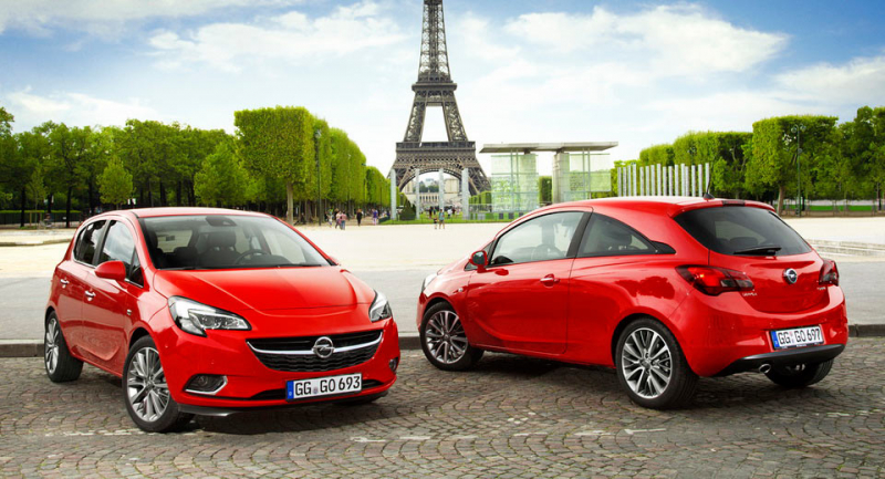 PSA Group unveils plan to make Opel and Vauxhall profitable by 2020