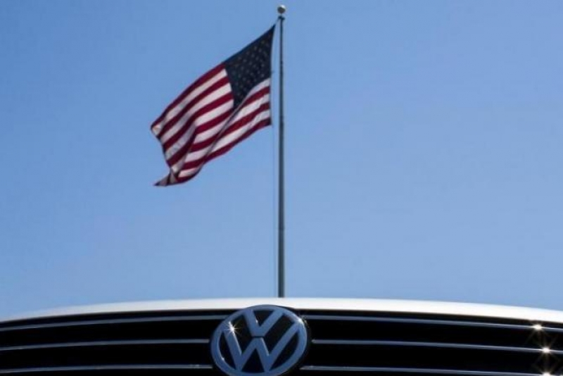 VW optimistic about an agreement with the U.S. authorities