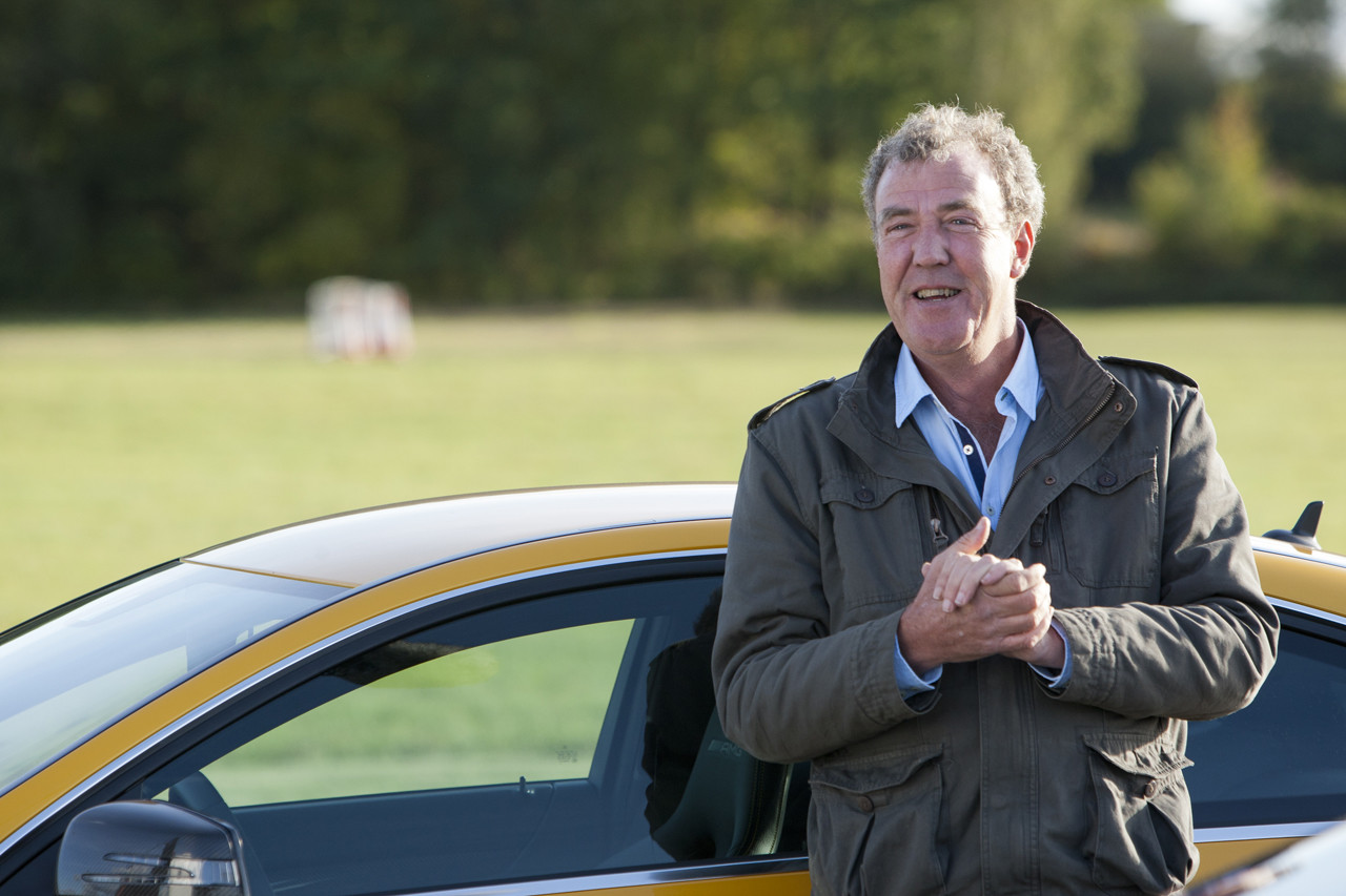 Jeremy Clarkson faces prison for fake numbers