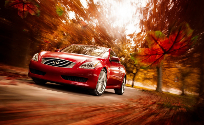 Ready For Fall: Buy A Car From RepoKar Online Auto Auction