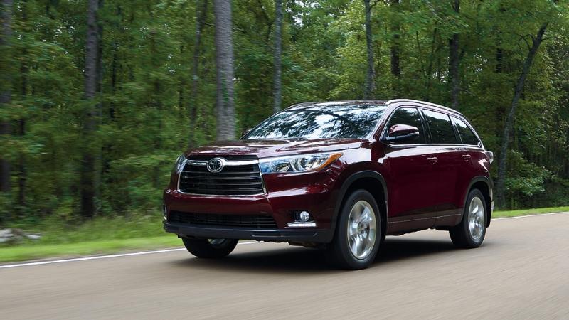 Sedan sales are slowly dying