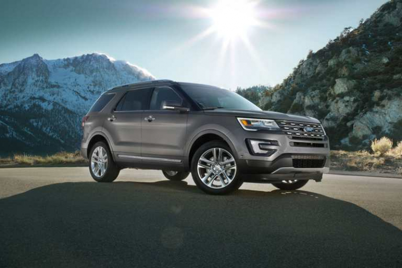 Ford offers free Explorer repairs