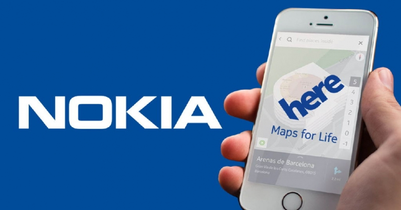 Nokia closes Here maps unit sale with BMW, Audi and Mercedes