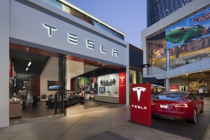 One more time Michigan says no to Tesla direst sales