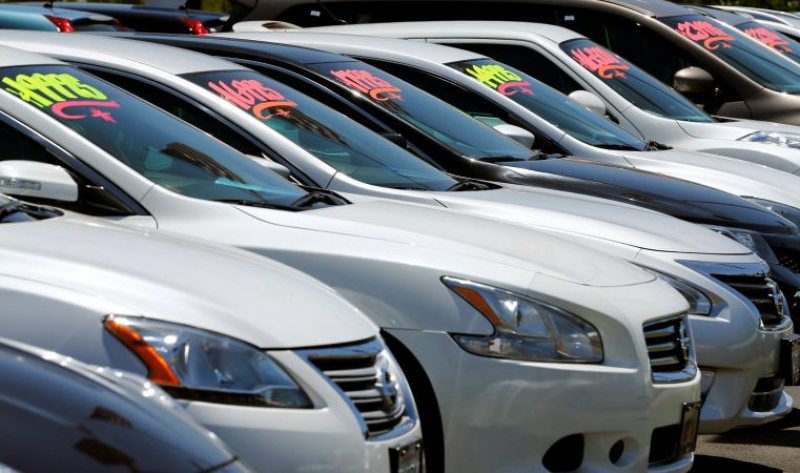 Used Car Market Shows Remarkable Resilience