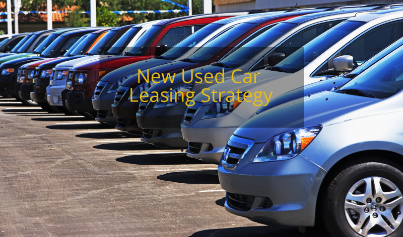 Used Car Leasing >> Used Car Leasing A Solution To Boost Auto Sales