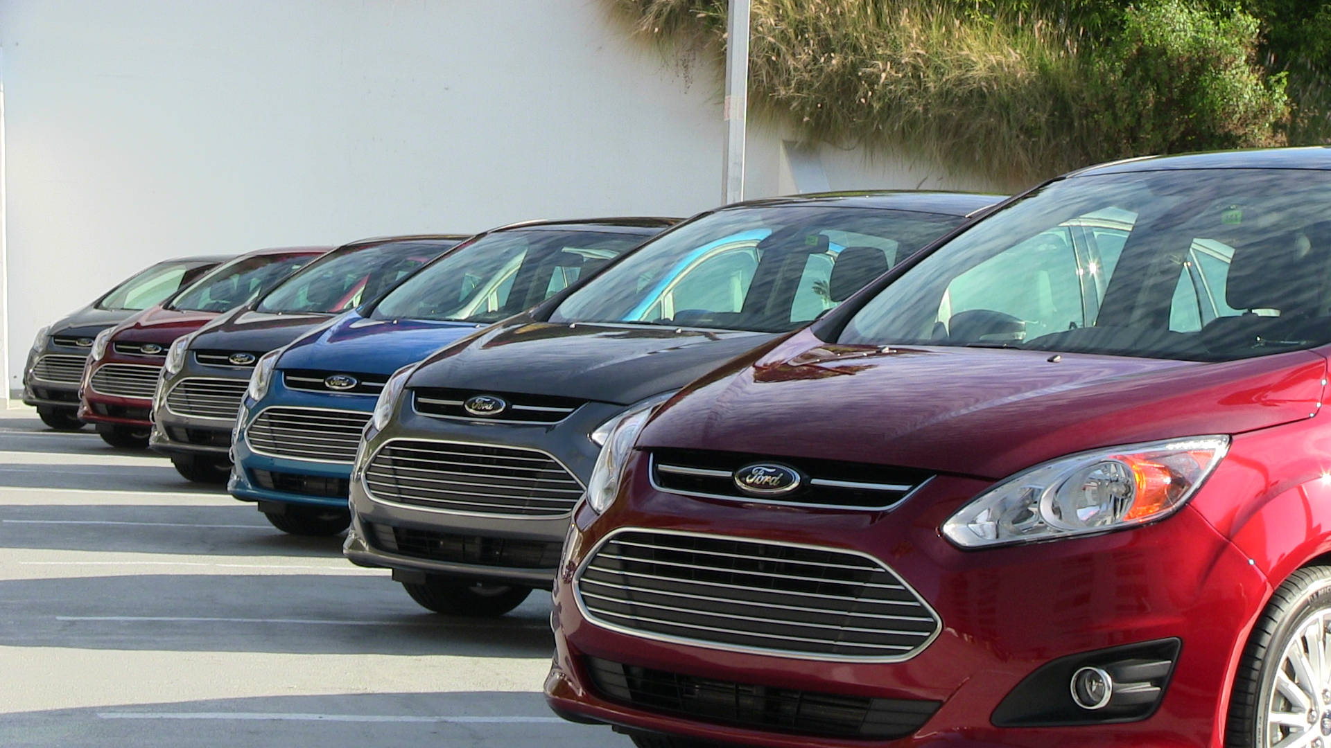 US Car Industry Grows