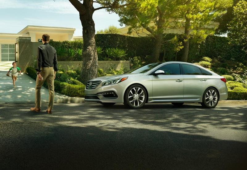 Behind Hyundai's sales struggle