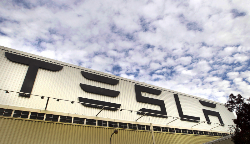 Tesla faces a lawsuit for racial discrimination again
