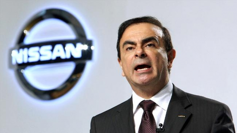 Profitable goals in car selling at Nissan