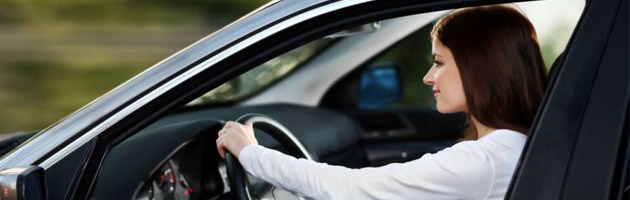 6 Ways To Be A Better Driver