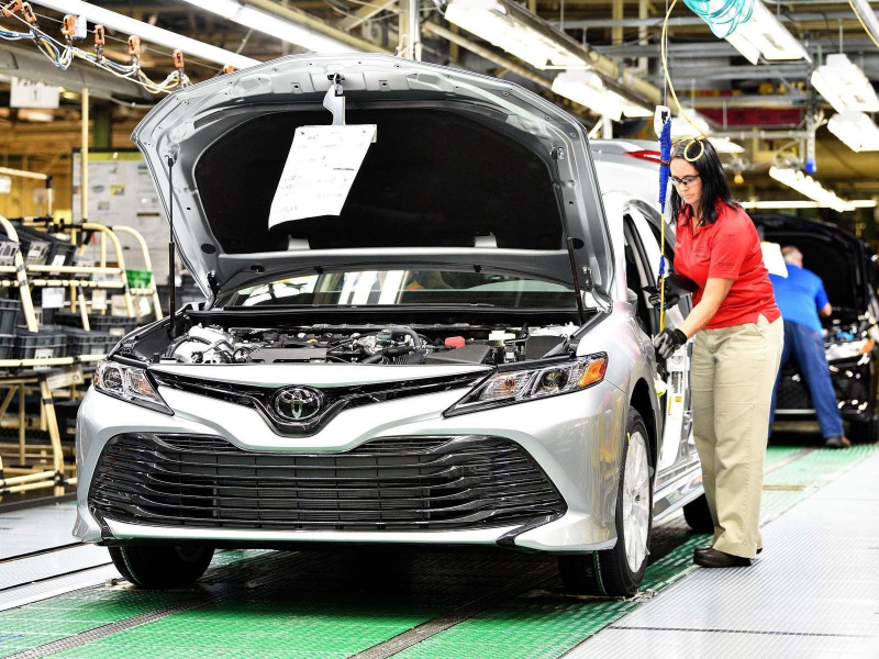 Your Car May Get A Tariff Price Increase, Even If Built In The US