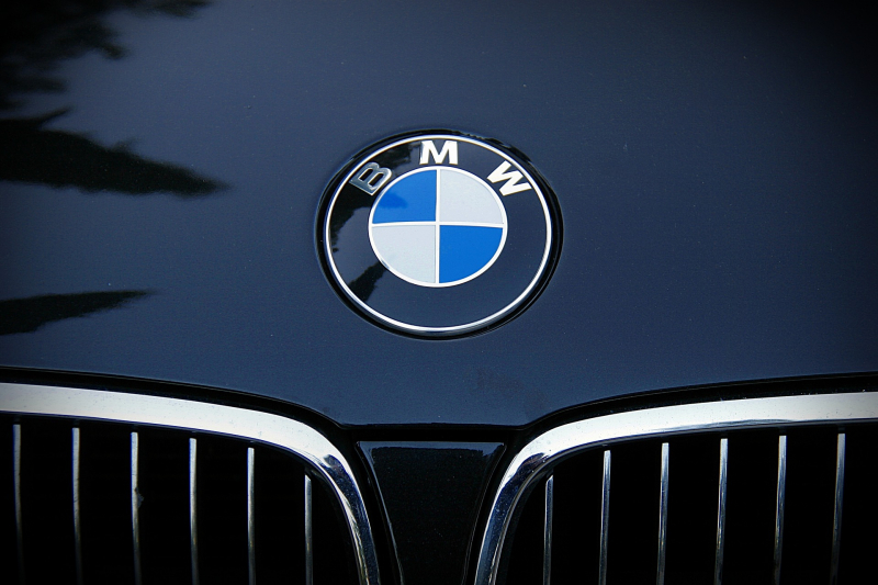 BMW Recalls 300,000 Cars That Risk Stalling