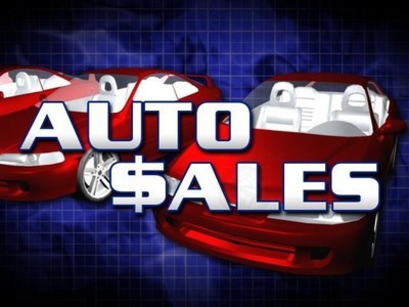 2016 - a new year of record sales for the American automotive industry