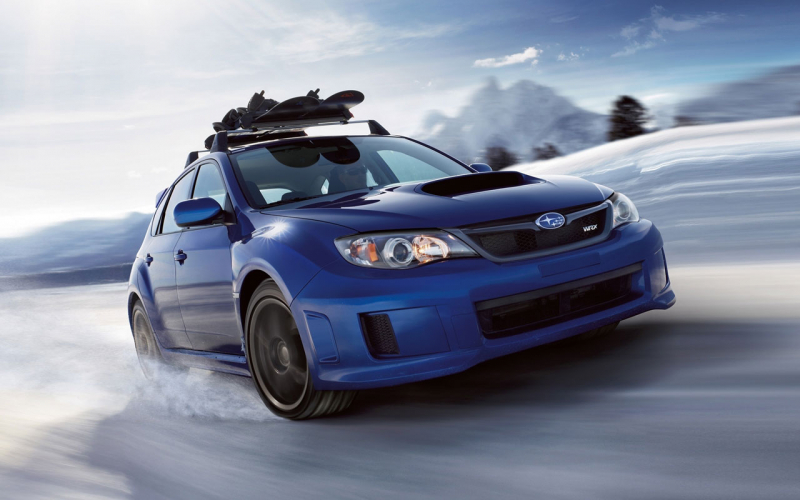 The most affordable winter cars on Repokar