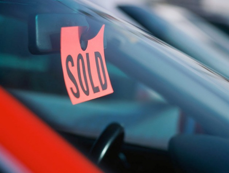 Auto industry can now afford low auto sales?