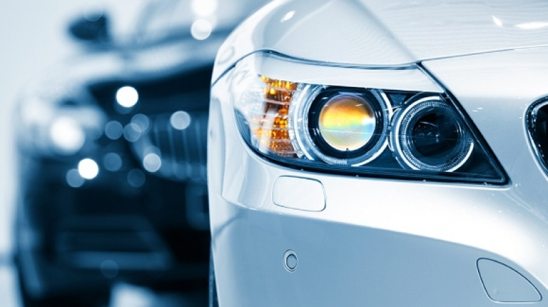 U.S. auto sales are expected to decrease in September?