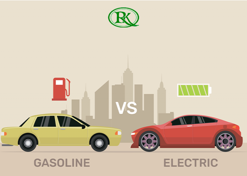 Diesel Cars VS Electric Cars