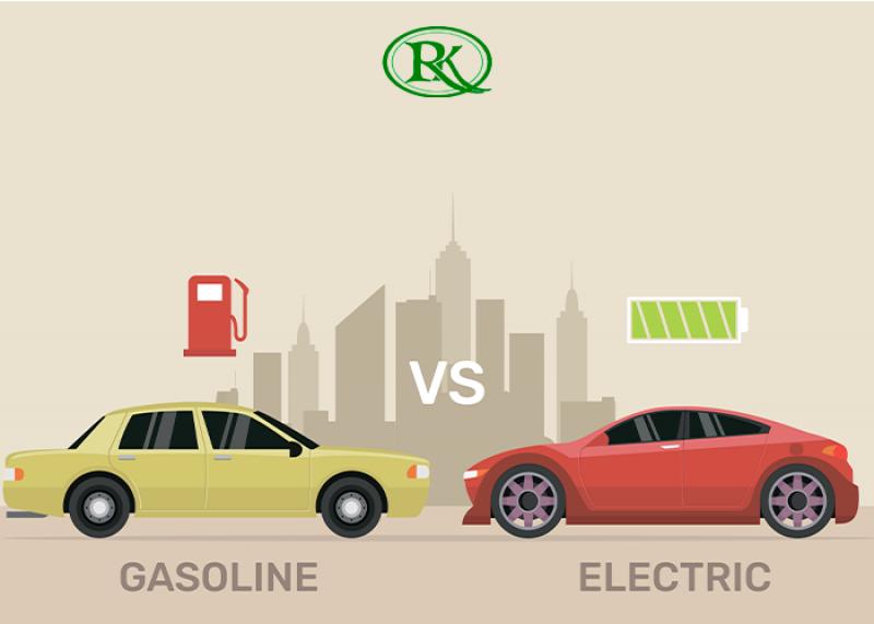 Diesel Cars VS Electric Cars