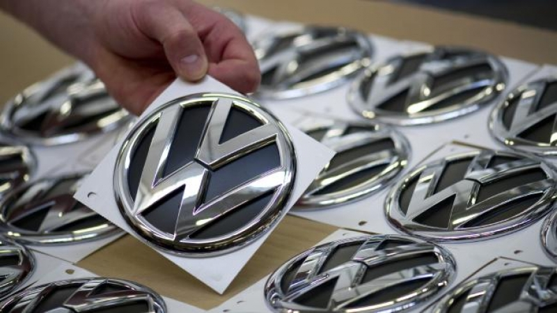 Justice Department hasn't decided on specific charges for Volkswagen