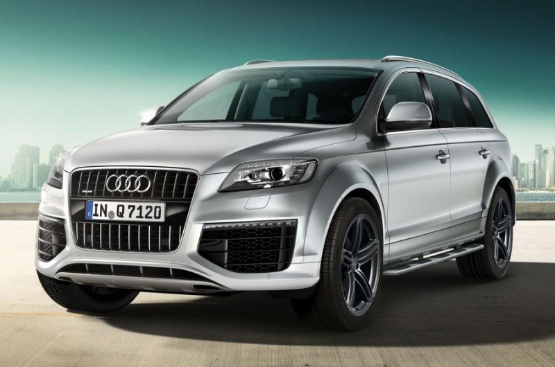 audi gets new profits from the strong suv demand. Black Bedroom Furniture Sets. Home Design Ideas