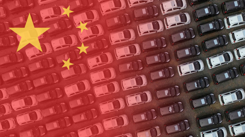 Possible Perspective of Chinese Leadership in EV Industry.