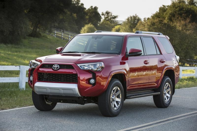 Toyota's profit increased 43%