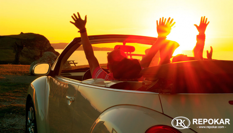 Enjoy This Summer to The Fullest With the Perfect Car From RepoKar