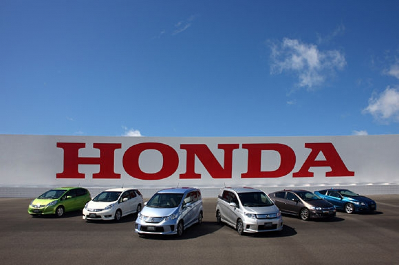 Honda has ambitious expectations from this year's U.S. sales