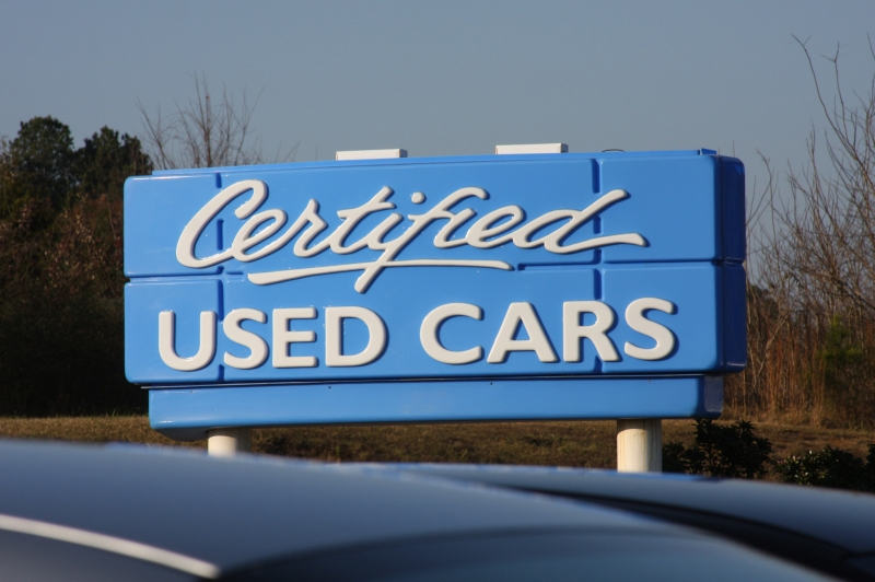 Will the used car prices fall after several years of rises?