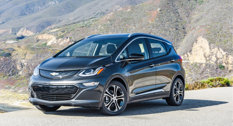 Plug-In Electric Car Sales Nearing 400,000 in California