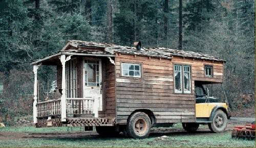 Recreational Vehicles, new houses on wheels