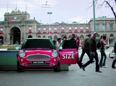 mini, car mini