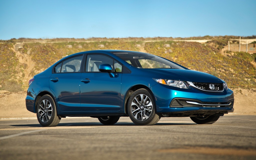 2013 Honda Civic Coupe, 2013 Honda Civic Sedan, 2013 Honda Civic, 2013 Honda, Honda