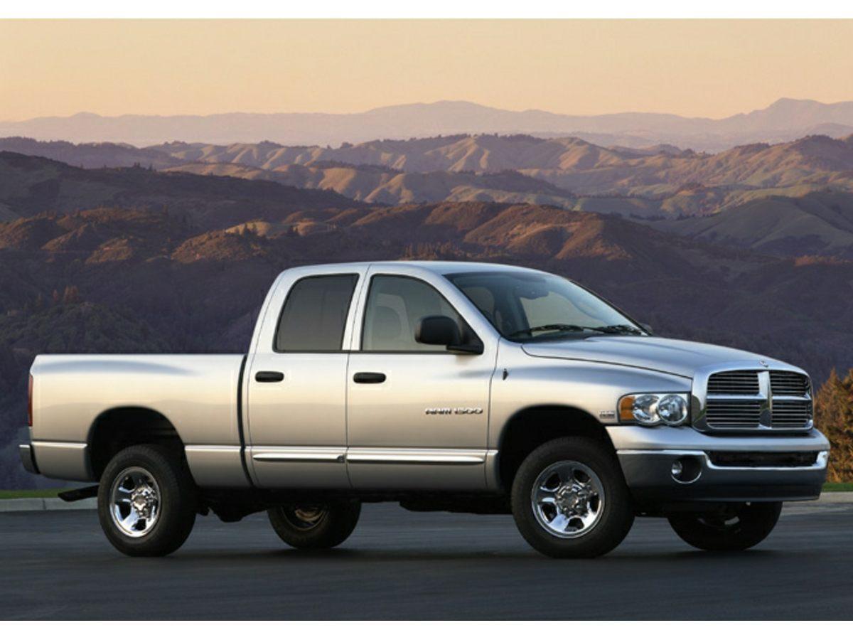 Dodge Ram Pickup, Dodge Ram, Dodge